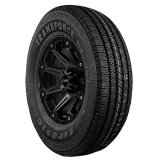 Firestone Transforce AT Tire LT245/75R17/10